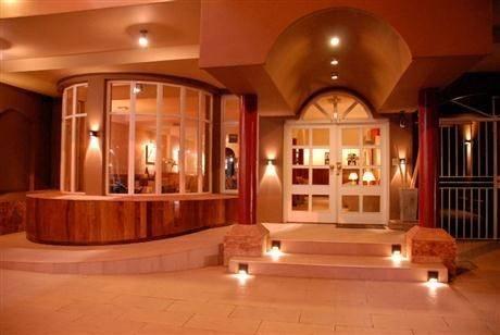 Hotel Los Monjes