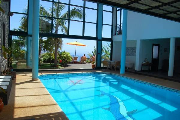 Hotel Vila Afonso