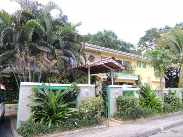 Canal Inn B&B Panama