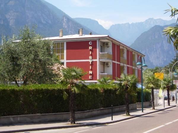 Hotel Residence Cristine