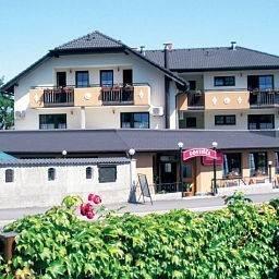 Hotel Garni Merano