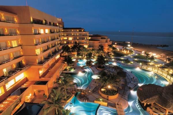 Hotel GRAND FIESTA AMERICANA VERACRUZ