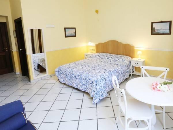 Hotel B&B Santa Lucia 50