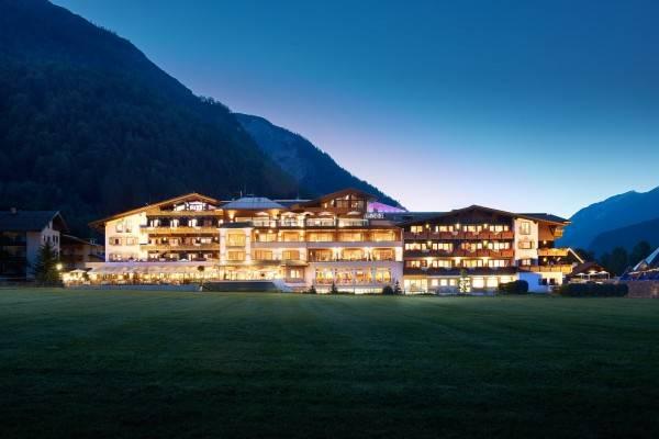 Hotel Das Karwendel Ihr Wellness Zuhause am Achensee