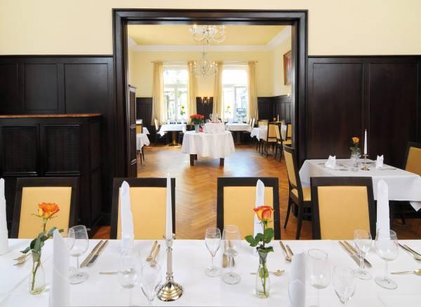 Hotel Tenbrock Restaurant 1905