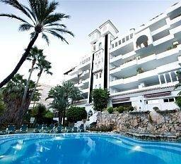 Monarque Sultán Aparthotel