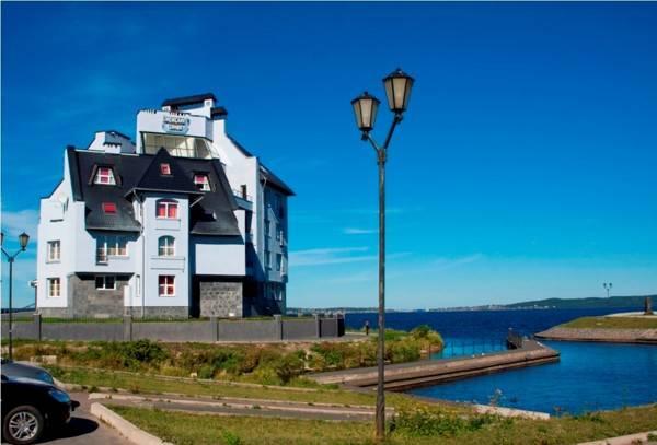 Hotel Onegskiy Zamok