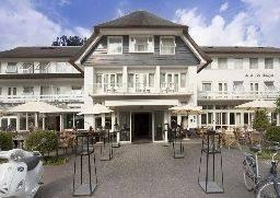 Fletcher De Mallejan Hotel - Restaurant
