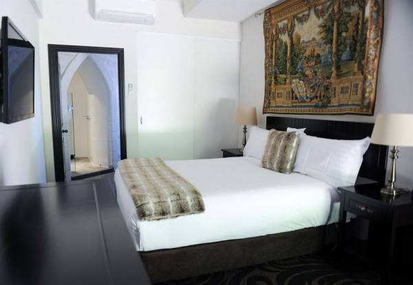 Hotel Kryal Castle