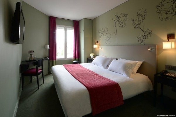Hotel De L Orchidee