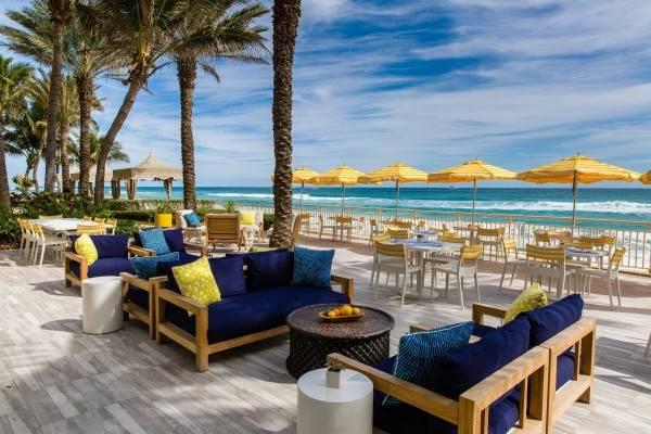Hotel Eau Palm Beach Resort and Spa