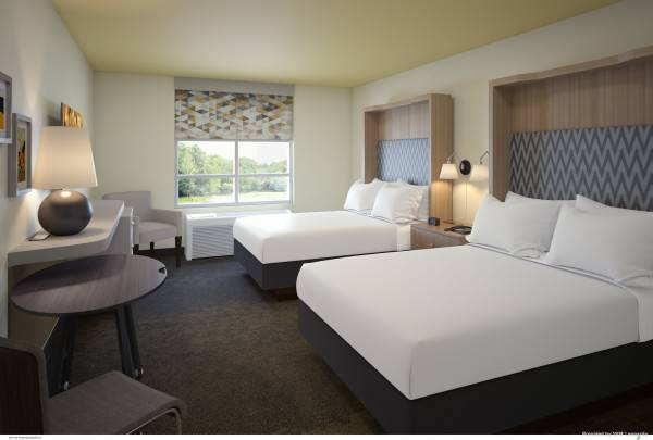 Holiday Inn & Suites ORLANDO - INTERNATIONAL DR S