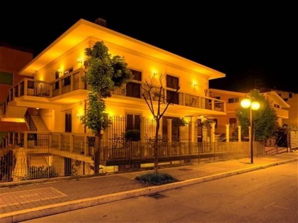 Hotel Villa Grace Tombolato