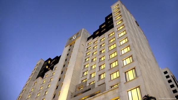 InterContinental Hotels REAL GUATEMALA