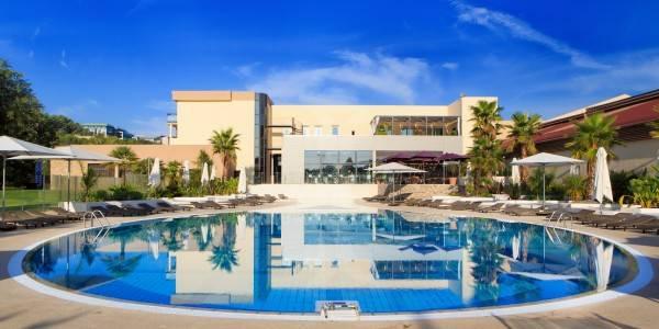 Hotel Beachcomber French Riviera