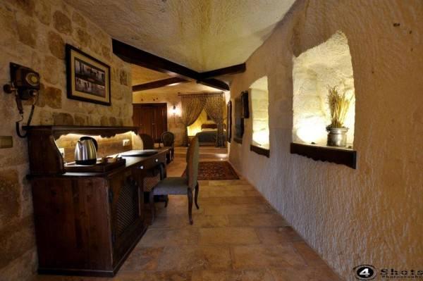 Hotel Kayakapi Premium Caves - Cappadocia