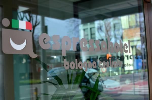 Hotel Allegroitalia Espresso Bologna