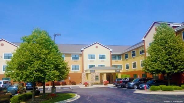 Hotel Extended Stay America Hillside
