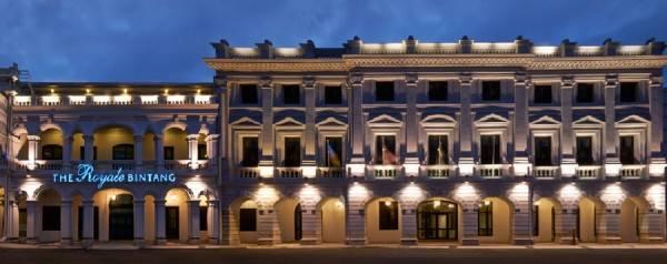 Hotel Royale Chulan Penang