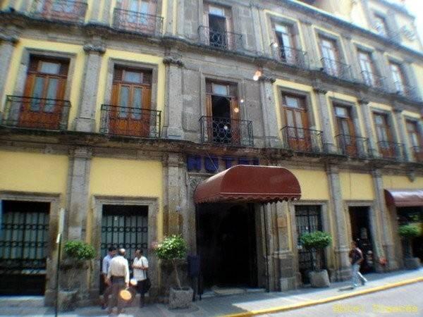 Hotel Francés