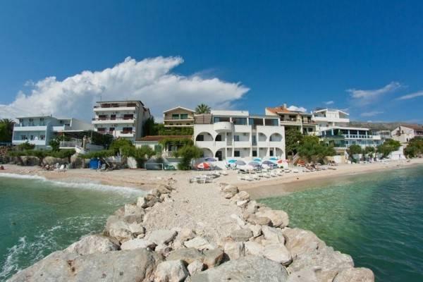 Hotel Villa Tamaris