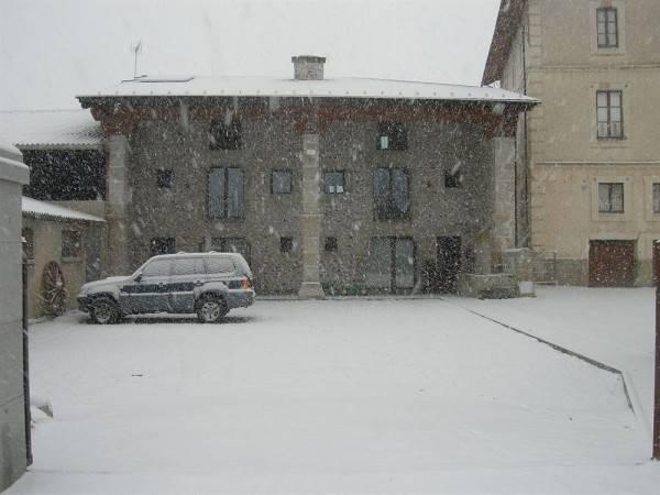 Hotel Mas d'Aravó