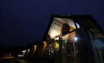 Hotel SISAKUNA LODGE