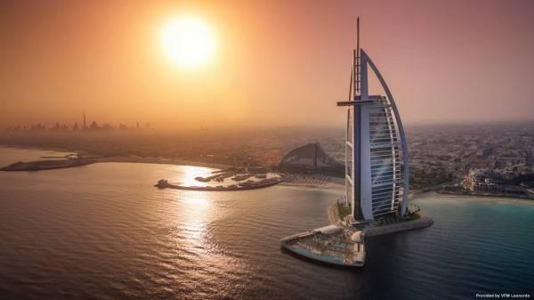 Hotel Burj Al Arab Jumeirah