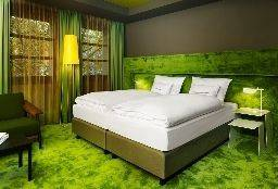 Hotel 25hours The Goldman