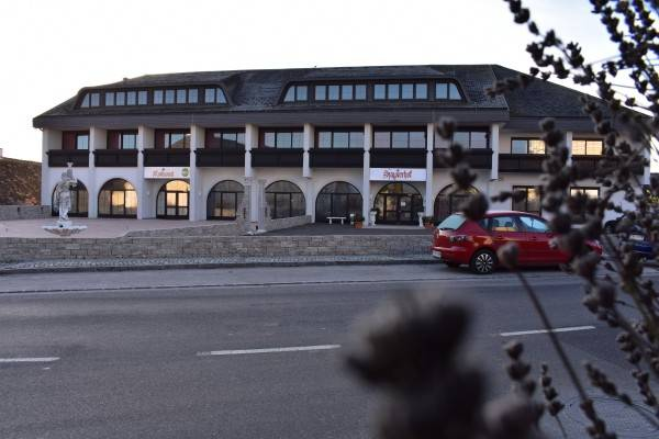 Hotel Kayserhof