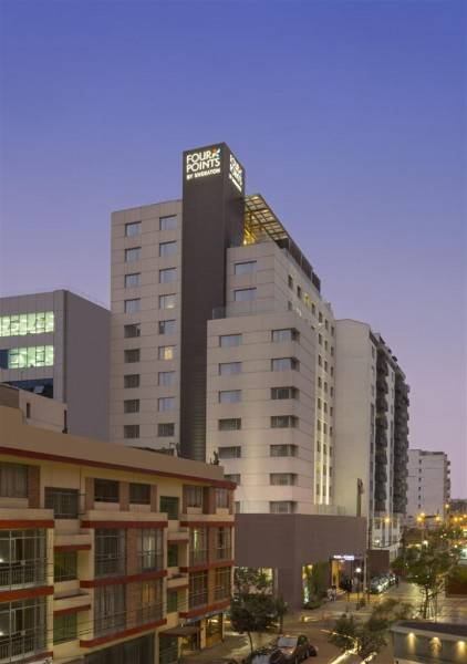 Hotel Four Points by Sheraton Miraflores