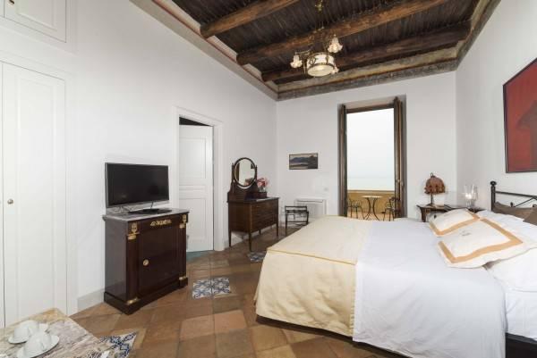 Hotel Palazzo Suriano Relais de charme Residenza Storica