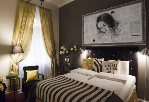 Hotel Golden Stars DELUXE Budapest Apartment