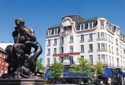 Le Grand Hotel de Valenciennes