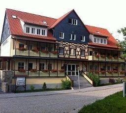 Bad Suderode Kurhotel