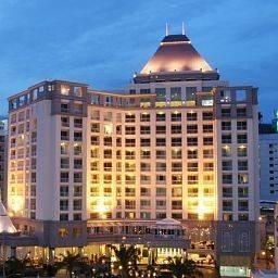 Cape Racha Hotel & Serviced Apartments