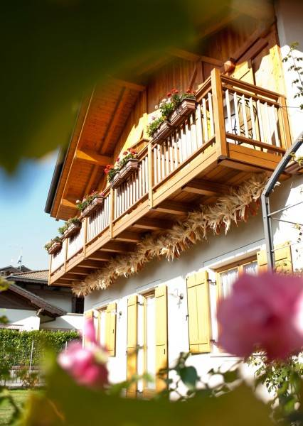 Hotel Agritur Renetta