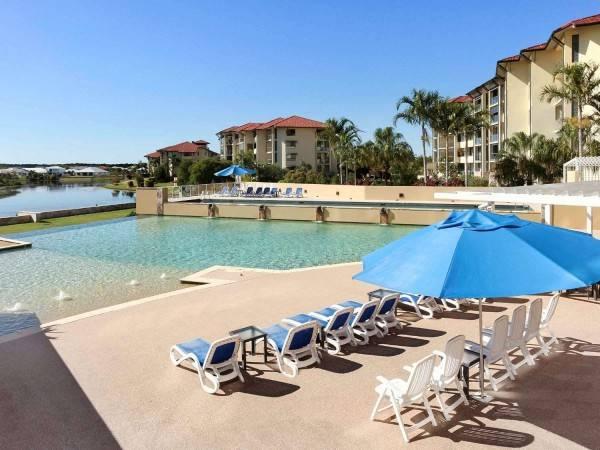 Hotel The Sebel Pelican Waters Resort