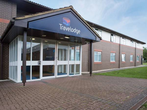 Hotel TRAVELODGE LEIGH DELAMERE M4 WEST