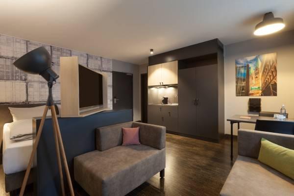 Hotel Vienna House Easy Bremen