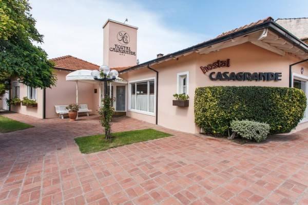 Hotel Hostal Casagrande