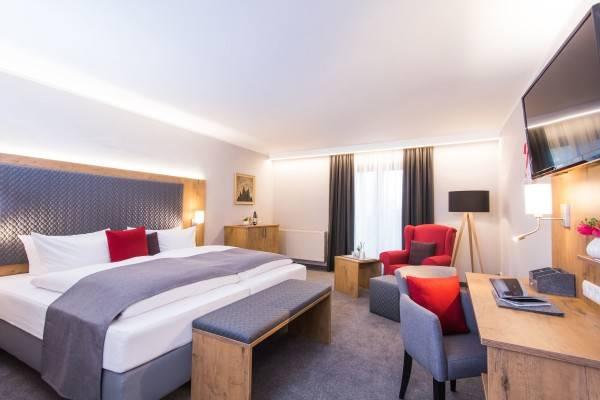 Hotel Zur Post Bayerischer Wald