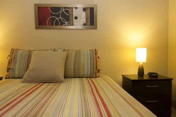 Hotel Suites de la Gare by Location ADP Tremblant