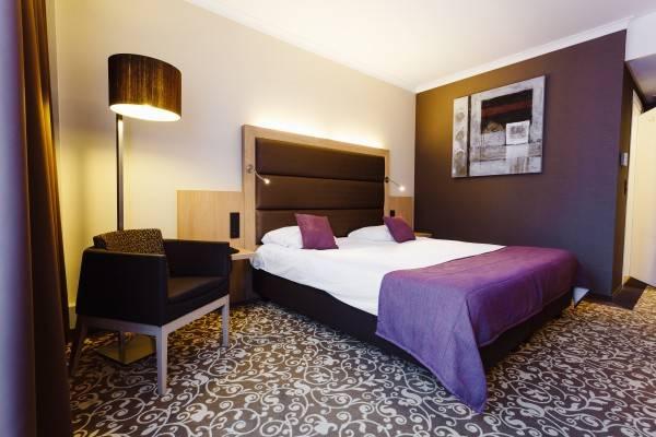 Hotel Van der Valk Nivelles-Sud