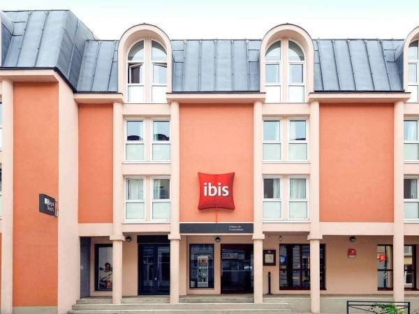 Hotel ibis Château de Fontainebleau