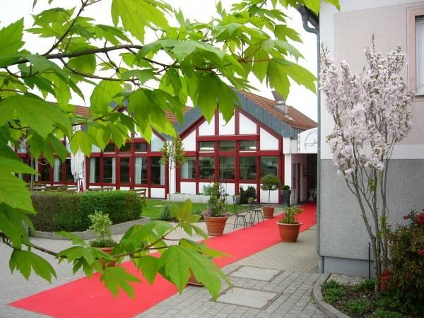 Hotel Landgasthof Lamm