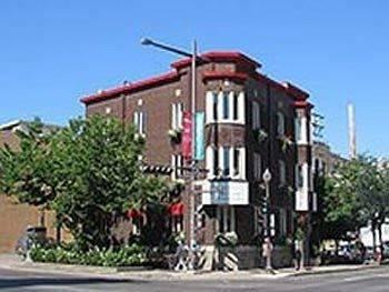 Hôtel Manoir Charest