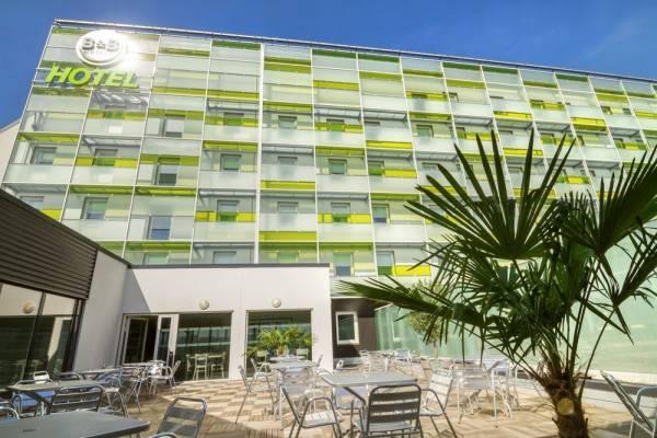 B&B Hotel Lyon Sud Etats-Unis
