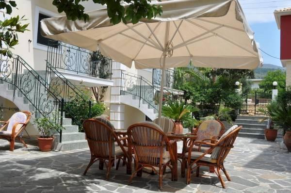 Hotel Chrisanthi Apartments