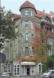 Hotel Martens